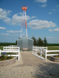 EAA Chapter 431 to dedicate Beacon Tower Memorial