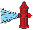 City to flush hydrants