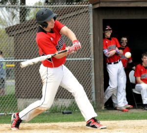 Mistakes prove costly for Brodhead-Juda baseball