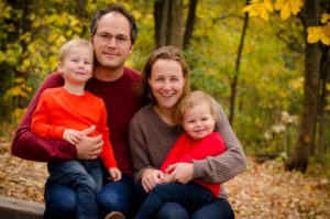 They came from Clinton: Bridget DeLong Wozniak – Medical Doctor in Family Practice