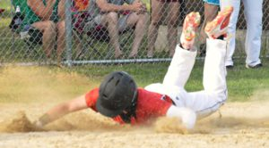 Cardinal errors prove costly in season-ending game
