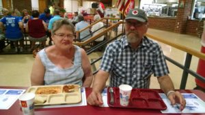 Honor Flight Supper offers spaghetti and swing