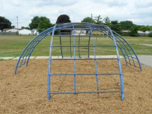 Volunteers needed for playground improvement project