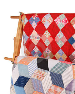 Brodhead resident to present at Quilt Expo in September