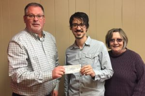 Better Brodhead receives funding from Brodhead Area Community Foundation
