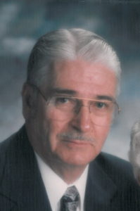 "Donald ""Nick"" Nielson, 88"