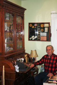 Life-long Brodhead resident reflects on city council service