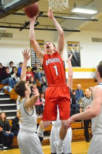 Cards drop back-and-forth matchup with Cuba City