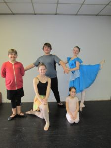 "Area youth to perform in Dance Wisconsin's ""Alice's Adventures in Wonderland"""