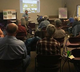 LSRWA hosts Sugar River Watershed Summit