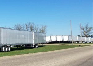 Stoughton Trailers purchases additional land in Brodhead