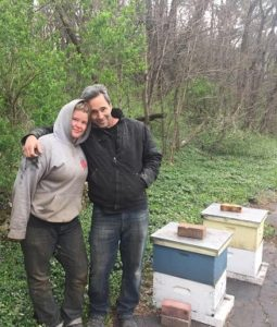 Brodhead beekeepers gearing up for summer harvest