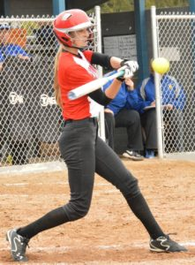 Lady Cardinals beat Orfordville