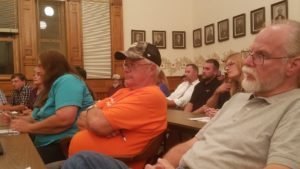 County Zoning Board grants driveway permit to Pinnacle