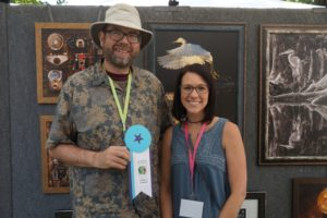 Arts Festival draws talented creators both local and regional
