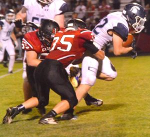 Brodhead-Juda football snags victory from Spartans