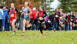 Cardinals find mixed results at State