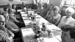 Homemakers Club marks 75 years of fellowship, education, service