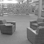 Brodhead library to add more comfortable seating