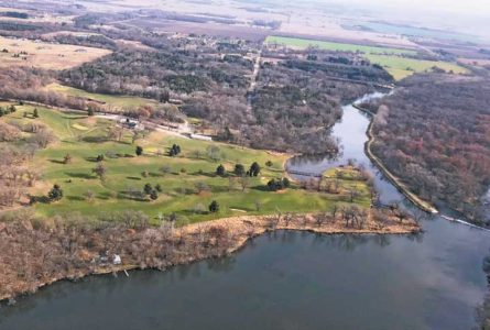 "Decatur Lake Golf Course ""Front 9"" to be protected as new public nature park"