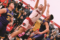 Sophomore point guard, Connor Green, drives to the rim for two of his team-high 28 points Tuesday vs. Montello.  Green led the Cardinals to their first post-season victory since 2011.