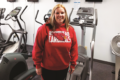 JEREMY GOKEY PHOTO Independent Register Heather Chojnacki is the new owner of Brodhead Health and Fitness. She plans to add health and wellness programs and classes.