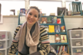 COURTESY PHOTO Independent Register Lisa Biber has been hired to fill the new part-time adult programming and outreach position at the Brodhead public library.