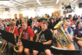 COURTESY PHOTO Independent Register Another Brodhead High School Band camp is in the books!