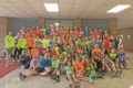 COURTESY PHOTO Independent Register Bullying Awareness Day 	Students at BMS brightened up the hallways and classrooms with positive comments and encouraging words. Bullies are not welcome at Brodhead Middle School.