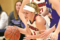 MANDY FIELDS PHOTO Independent Register Brodhead v. Monticello Madelynn McIntyre breaks away with the steal against Monticello.