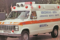 COURTESY PHOTO Independent Register Brodhead Area EMS Brodhead Area EMS first ambulance was donated by Al Schneider.