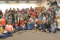 COURTESY PHOTO Independent Register Alumni Pep Band Almost 70 Brodhead Band Alumni come back to play Pep Band at Friday Night's game. What an awesome group!