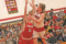BECKY MALKOW PHOTO Independent Register Cardinals v. Edgerton Connor Green hits a floater.